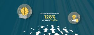 Attract Website Traffic - Bindura Digital Branding Agency