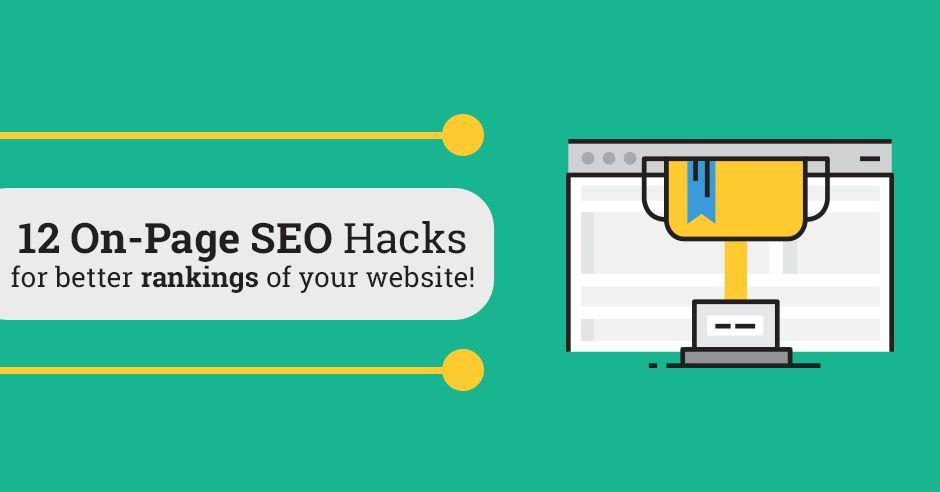 On-Page SEO Hacks - Bindura Digital Marketing