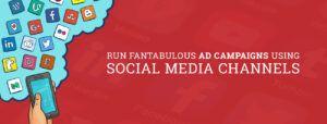 Social Media Ad Campaigns - Bindura Digital Marketing Company