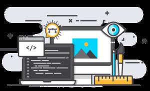 Website Design Development Icon - Bindura Digital Marketing Company