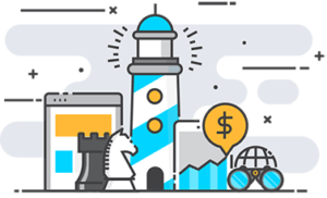 Strategy Consulting Icon - Bindura Digital Marketing Company