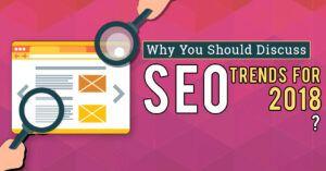 SEO Trends - Bindura Digital Marketing Company