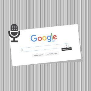 Voice Search - Bindura Digital Marketing Agency