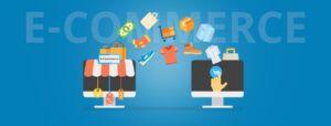 E-commerce Development - Bindura Digital Marketing Company