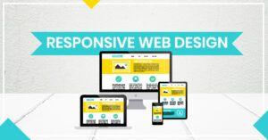 Responsive Website Design - Bindura Digital Marketing