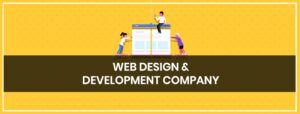 Website Design and Development Company - Bindura Digital Marketing