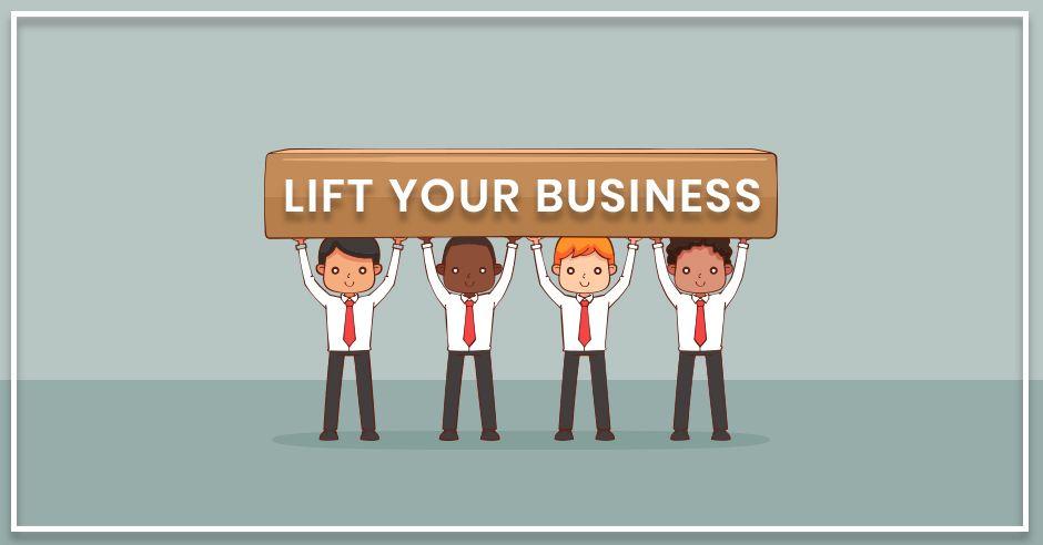 Lift Your Business - Bindura Digital Marketing