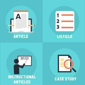 Content Marketing Agency - Bindura Digital