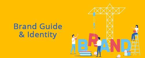 Brand Guide & Identity - Process Of Branding - Bindura Digital Marketing