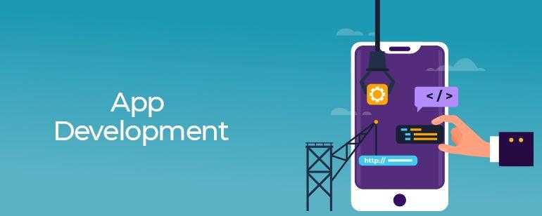 Mobile App Development- Bindura Digital Marketing Company