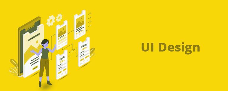 UI Design - Bindura Digital Marketing