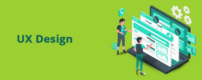 UX Design - Bindura Digital Marketing