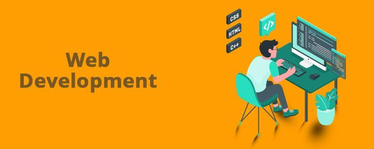 Web Development - Bindura Digital Marketing