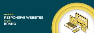Responsive Website Design and Development - Bindura Digital Marketing