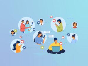 Social Website Platform development